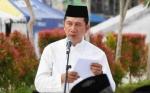 Komitmen Pemkab Barito Utara Ciptakan Kebersamaan Melalu Pasar Wadai Ramadan