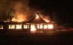 Bupati Kotawaringin Timur Minta Kantor SOPD Dilengkap Alat Pemadam Kebakaran Standar
