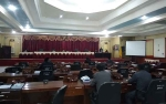 Pansus DPRD Barito Timur Sampaikan Hasil LKPj 2018