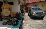 Pemkab, TNI dan Polri Lakukan Persiapan Kunjungan Kerja Presiden di Pulang Pisau