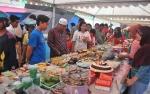 Pasar Wadai Jadi Wisata Kuliner