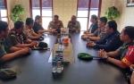 Pangdam Tanjungpura dan Kapolda Pantau Persiapan Lokasi Kunjungan Presiden di Pulang Pisau
