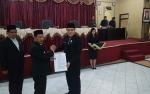 Pansus LKPj DPRD Barito Timur Beri 14 Rekomendasi untuk Kepala Daerah