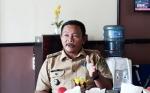 Kepala Desa Bajuh Koordinasikan Rencana Relokasi Warga Terdampak Banjir ke BPBD