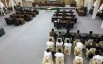 8 Anggota DPRD Barito Utara Tanpa Keterangan, Rapat Paripurna Batal Dilaksanakan