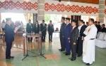 Bupati Kapuas Lantik Direktur PDAM dan RSUD serta 32 Pejabat Administrasi