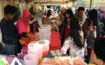 Pedagang Diminta Jual Makanan Berkualitas dan Layak Konsumsi