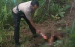 Pria Ditemukan Membusuk di Gudang Kosong