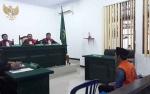 Pekerja Sawit Diadili karena Ancam Bunuh Atasan Kerja dengan Pisau