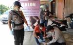 Polisi Ringkus Pemilik 20 Paket Sabu Siap Edar di Kapuas Murung