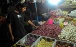 Harga Bawang Merah di Palangka Raya Sudah Rp 38.000 per Kilogram