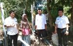 Dinas Kesehatan Pulang Pisau Gelar Pemicuan Sanitasi Total Berbasis Masyarakat