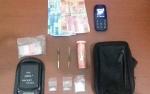 Polisi Sita Sabu Hampir 6 Gram