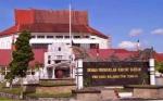 Ini Nama-nama Peraih Kursi DPRD Provinsi Kalimantan Tengah Periode 2019 - 2024
