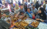 Disdagprin Kotawaringin Timur akan Periksa Makanan Pedagang untuk Berbuka