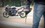 Sepeda Motor Raib saat Ditinggal Makan di Warung