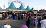 DPRD Seruyan Apresiasi Keberadaan Pasar Ramadan