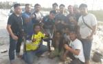 Aparat Gabungan Ringkus Terduga Pelaku Pembunuhan di Dusun Karahau