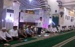 Gubernur Kalteng Safari Ramadan di Kereng Pangi Katingan