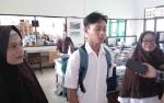 Ahmad Juwayni Siswa SMAN 1 Kuala Pembuang Raih Nilai Terbaik Mata Ujian Ekonomi