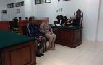 Suami Istri Dituntut 7,5 Tahun Penjara karena Sabu