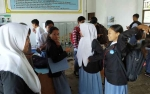 Lulusan UNBK di SMAN 2 Kahayan Hilir 100 Persen