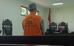 Hakim Tidak Sependapat Dengan Tuntutan Jaksa Terhadap Terdakwa Sabu