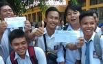 184 Siswa SMAN 1 Tamiang Layang Lulus Semua