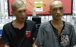 Polisi Tangkap Warga Sampit Terlibat Sabu