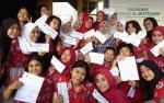 Siswa Terbanyak Seluruh Kalimantan Tengah di Sekolah Ini Lulus 100 Persen