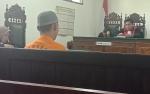 Pria Tertangkap di Kediaman Janda Divonis 4 Tahun Penjara
