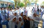 Siswa Kelas XII SMAN 1 Kuala Kapuas Dinyatakan Lulus 100 Persen