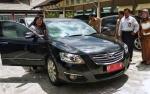Istri Inspektur Palangka Raya Menangkan Lelang Mobil Wali Kota