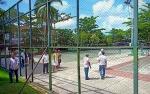 KONI Kotawaringin Timur Pastikan Kesiapan Fasilitas Olahraga untuk Tuan Rumah Porprov 2022