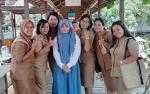 Siswa SMAN 1 Katingan Tengah Peringkat Pertama UNBK se Kalimantan Tengah Banjir Pujian di Media Sosial