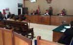 Bupati Katingan Sakariyas Bersaksi Dalam Kasus Yantenglie