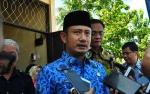 Wali Kota Sebut Pembentukan Tim Saber Pungli Bentuk Komitmen Basmi Korupsi