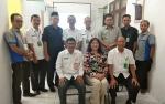 Kepala Dinas Kominfo Gembira RSPD H2FM Jadi Penerus Informasi Pengadilan Negeri