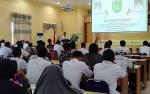 Pemkab Sukamara Gelar Sosialiasi Peremajaan Kelapa Sawit