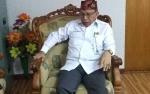 Wacana Pemindahan Ibu Kota:Akademisi Minta Kalimantan Tengah Contoh Bali