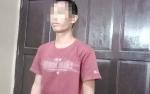 Tersangka Kasus Pencurian Kapok, Jika Bebas Ingin Jadi TKI
