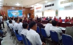 Dewan Adat Dayak Kapuas Gelar Musyawarah Daerah I Lanjutan