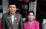 Wakil Ketua I DPRD Gunung Mas Minta Orang Tua Dukung Anak Kembangkan Bakat