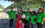 BPJS Ketenagakerjaan Kantor Cabang Pangkalan Bun Gelar Pasar Murah Ramadan 1440 Hijriah