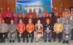 Ben Brahim Ditetapkan sebagai Ketua DAD Kapuas Periode 2019-2023