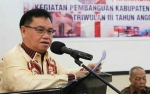 Pemkab Kotawaringin Timur Buka Posko Pengaduan THR
