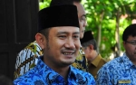 Wali Kota Palangka Raya Minta Pelayanan Publik Harus Prima Tanpa Pungli