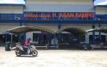Pemudik Via Bandara H Asan Sampit Diprediksi Menurun
