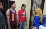 Perempuan Gelapkan Uang Perusahaan Rp 200 Juta Ditangkap Polisi