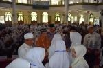 Ribuan Pelajar Ikuti Pesantren Ramadan di Masjid Al Mukarram Amanah Kapuas
